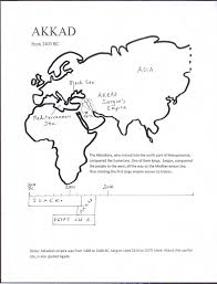Blank Map Of Mesopotamia by Great In Five Personal Growth Resources