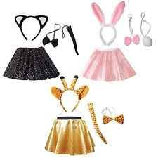 giraffe costume for girls girls cat halloween costumes ebay