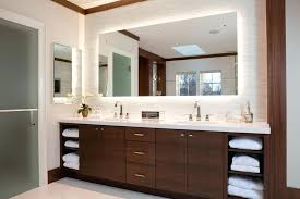 Bathroom Cabinets With Lights Bathroom Vanity Mirror With Lightsvanities Floating Starlet