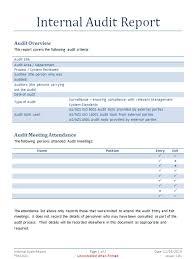 audit report paper 2 membership audit report final template pdf