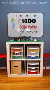 Lego Table With Storage For Older Kids 21 Diy Lego Trays And Organization Ideas