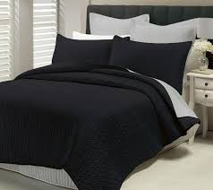 Black Comforter Sets King Size Black Bedspreads King Size Bedding Set Black And White Bedspreads
