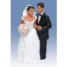6 best images of african american bride and groom african