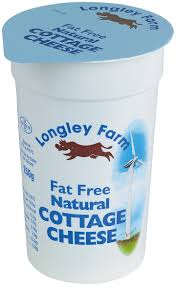 non dairy cottage cheese free cottage cheese www longleyfarm