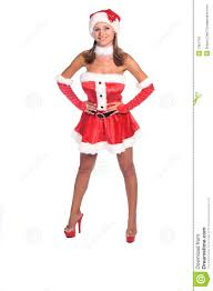 mrs claus royalty free stock photos image 1361758