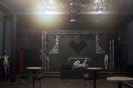 grand opening of a music venue at pearl u0027s the owners won u0027t reveal