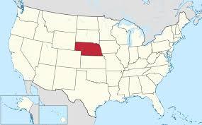 Wray Colorado Map List Of Cities In Nebraska Wikipedia