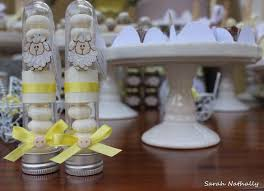 baptism party favors baptism decoration ideas girl theme