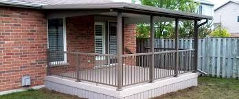 Metal Awnings For Patios Bakker Aluminum Awnings Patio Covers And Carports Over 50 Years