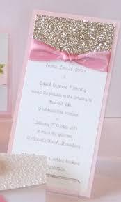 diy glitter wedding invitations card design collection wedding