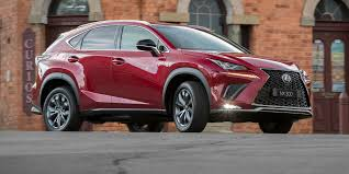 2018 lexus nx pricing and specs photos 1 of 38