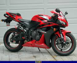 honda cbr rr 600 price sportbike rider picture website