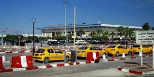 bureau des taxis tunisie le ministère du transport lance un numéro vert pour