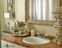 Vintage Style Bathroom Ideas Bathroom Vintage Bathroom Decor Joy Of Nesting Vintage 1930 U0027s