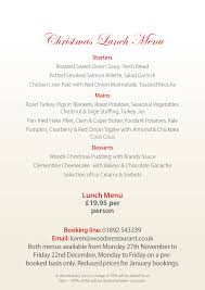 christmas parties tunbridge wells book now for your christmas