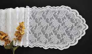 lace table runners wholesale tablecloths amazing cheap lace table runners wedding vintage table