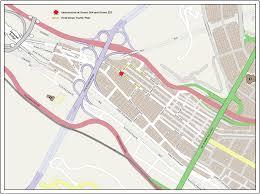 Las Vegas Map 2015 by 2015 Mina Stampede Wikipedia