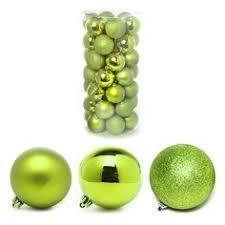 lime green centerpieces shatterproof