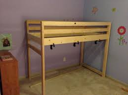 Do It Yourself Home Projects by Loft Bed Do It Yourself Home Projects From Ana White Additional
