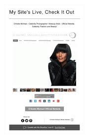 Makeup Artist In Bronx Ny 58 Best D U0027andre Michael Celebrity Makeup Artist Images On