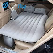 digitalboy car air mattress travel bed car back seat cover
