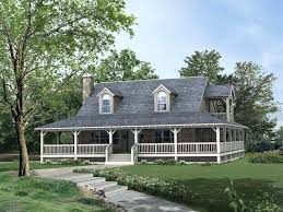 southern home plans with wrap around porches best farmhouse plans house plans wrap around porch beautiful