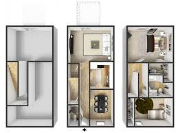 Basement Apartment Floor Plans 2 Bed 1 5 Bath Apartment In Grand Rapids Mi Windridge Apartments