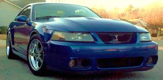 2003 Mustang Cobra Black 2003 Ford Svt Mustang Cobra For Sale Chapin South Carolina