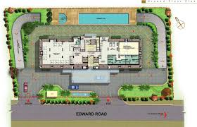 4750 sq ft 4 bhk 5t apartment for sale in prestige group edwardian