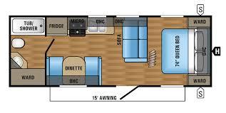 House Trailer Floor Plans by Trailer Floor Plans Pyihome Com