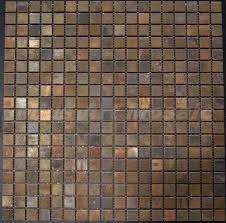 Copper Tile Backsplash For Kitchen Bronze Backsplash Tiles Mobroi Com