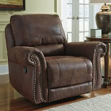 Oversized Rocker Recliner Leather Rocking Recliner Chair Heavenly Study Room Property For
