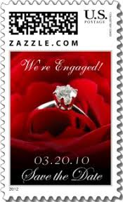 save the date announcements save the date wedding postage custom wedding sts