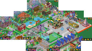 3d 101the simpsons tapped out addictsall things the simpsons