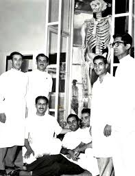 Medical Student R by Early Years In Iran Ralph R Salimpour Md Dch Faap