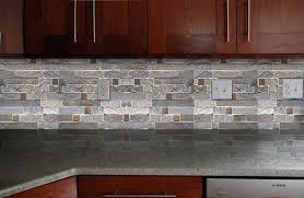 custom kitchen backsplash kitchen backsplash tiles multi color slate mosaic custom kitchen