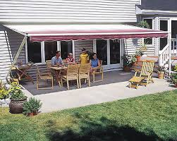 Sunsetter Awning Price List Awnings U003d Shade Solution For Deck U0026 Patio Ebay