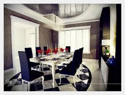 Dining Room Ideas 2013 Modern Dining Rooms 2013 Room Design Natural Decor Full Version N