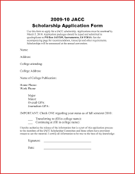 how to write letter for scholarship images letter format examples