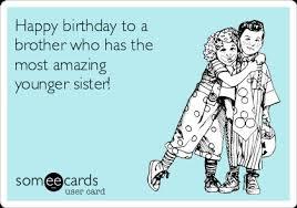 happy birthday brother ecards