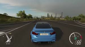 bmw m4 widebody bmw m4 widebody forza horizon 3 youtube