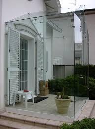 vetrata veranda veranda in vetro roma vetroexpert coperture e pensiline