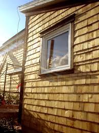 natural modern cedar shingle house ideas fandung