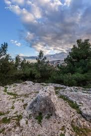 Homer Homer U0027s Stone Explore Chios Greece