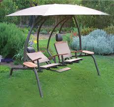 California Patio Furniture California Patio Ground Swing Seat Cafe Bistro U0026 Lounge