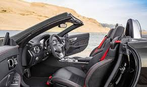 price of mercedes amg mercedes launches amg slc 43 in india prices start at rs