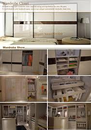best sale sliding door closet wooden almirah designs buy wooden