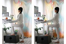Diy Adjustable Standing Desk by Custom 20 Standing Desk Diy Adjustable Decorating Design Of 38