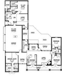 house plans with separate apartment house plans with in suites additional in