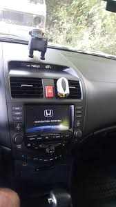 focos lexus honda accord 10 1 inch hd 1024 600 touchscreen 2003 2004 2005 2006 2007 honda